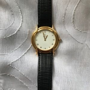 Vintage Fendi Watch - Completely Authentic!